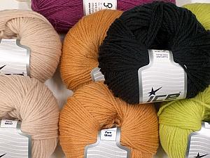 Wool Yarns  Brand ICE, fnt2-59467