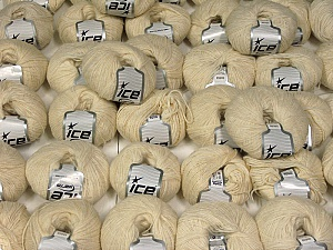Ecru Winter Yarns This mixed lot includes a total of 2000 gr (70.5 oz.) yarn. There is no standard for fiber content and weight. Also disregard any information on the labels. You will get what you see in the photo. Brand ICE, fnt2-59676