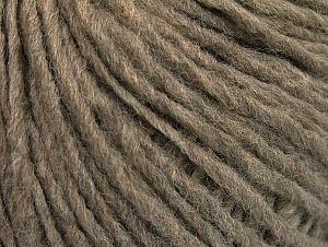 Fiber Content 50% Acrylic, 50% Wool, Brand ICE, Camel, fnt2-59806