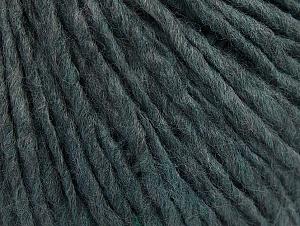 Fiber Content 50% Acrylic, 50% Wool, Brand ICE, Bluish Grey, fnt2-59817
