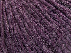Fiber Content 50% Acrylic, 50% Wool, Lavender, Brand ICE, fnt2-59820