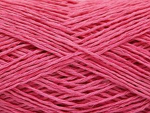Fiber Content 95% Cotton, 5% Paillette, Pink, Brand ICE, fnt2-59861