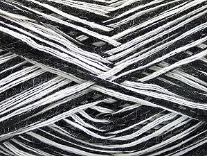 Fiber Content 60% Cotton, 40% Polyamide, White, Brand ICE, Black, fnt2-59989