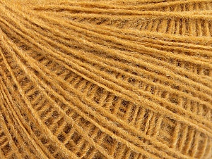 Fiber Content 50% Wool, 50% Acrylic, Brand ICE, Gold, fnt2-60017