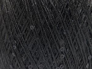 Fiber Content 100% Polyester, Brand ICE, Black, fnt2-60101