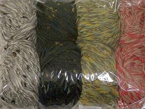 Mixed Lot, Brand ICE, fnt2-60117