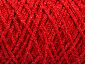 Fiber Content 100% Cotton, Red, Brand ICE, fnt2-60169