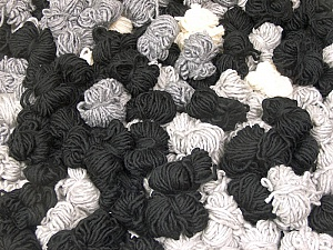 Peru Alpaca Leftover This mixed lot includes about 100 hanks of Peru Alpaca leftover yarns. There is no standard for fiber content and weight. The total weight is 2000 gr (70.5 oz.). Fiber Content 50% Merino Wool, 25% Acrylic, 25% Alpaca, Brand ICE, fnt2-60312