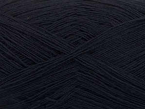 Fiber Content 100% Wool, Navy, Brand ICE, fnt2-60395