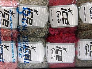 Mixed Lot, Brand ICE, fnt2-61070