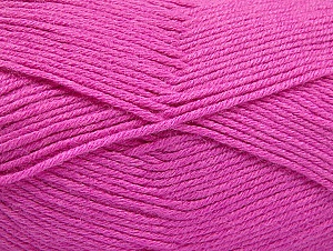 Fiber Content 60% Bamboo, 40% Polyamide, Orchid, Brand ICE, Yarn Thickness 2 Fine  Sport, Baby, fnt2-61326
