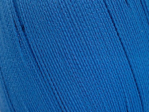 Yarn is best for swimwear like bikinis and swimsuits with its water resistant and breathing feature. Fiber Content 100% Polyamide, Brand ICE, Blue, fnt2-61351