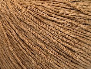 Fiber Content 100% Cotton, Light Camel, Brand ICE, fnt2-62001