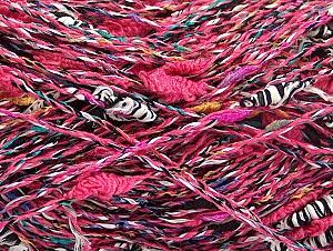 Fiber Content 60% Cotton, 40% Polyamide, Pink, Brand ICE, fnt2-62215