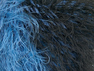 Fiber Content 100% Polyamide, Turquoise, Brand ICE, Black, fnt2-62292