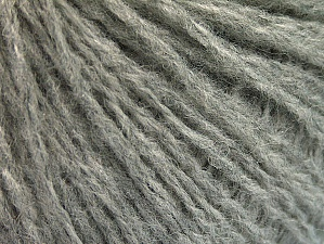 Fiber Content 50% Wool, 50% Acrylic, Light Grey, Brand ICE, fnt2-62302