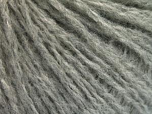 Fiber Content 50% Wool, 50% Acrylic, Light Grey, Brand ICE, fnt2-62302