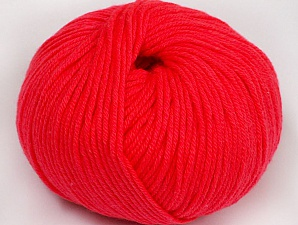 Fiber Content 50% Cotton, 50% Acrylic, Brand ICE, Gipsy Pink, fnt2-62411