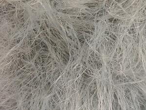 Fiber Content 100% Polyamide, Light Grey, Brand ICE, fnt2-62457