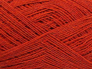 Fiber Content 100% Wool, Orange, Brand ICE, fnt2-62486