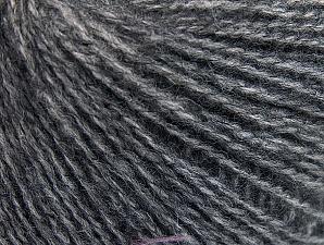 Fiber Content 50% Acrylic, 50% Wool, Brand ICE, Grey, fnt2-62490
