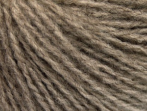 Fiber Content 50% Acrylic, 50% Wool, Brand ICE, Beige, fnt2-62508