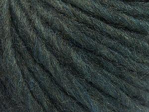 Fiber Content 50% Merino Wool, 25% Acrylic, 25% Alpaca, Teal, Brand ICE, Grey, fnt2-62520