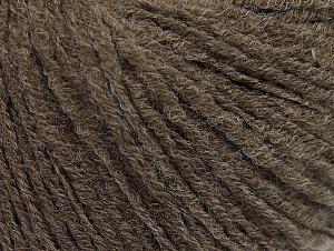Fiber Content 60% Merino Wool, 40% Acrylic, Brand ICE, Camel, fnt2-62522