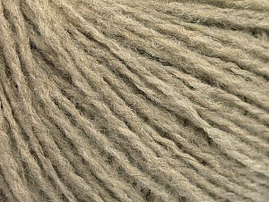 Fiber Content 50% Wool, 50% Acrylic, Light Camel, Brand ICE, Yarn Thickness 3 Light  DK, Light, Worsted, fnt2-62563