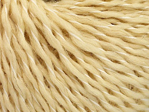 Fiber Content 100% Wool, Brand ICE, Cream, fnt2-62587