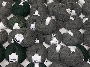 Winter Yarns  Brand ICE, fnt2-62622