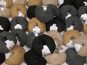 Winter Yarns  Brand ICE, fnt2-62626