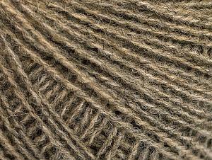 Fiber Content 50% Acrylic, 25% Alpaca, 25% Merino Wool, Brand ICE, Camel, fnt2-62680