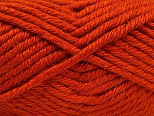 Fiber Content 100% Acrylic, Orange, Brand ICE, fnt2-63249
