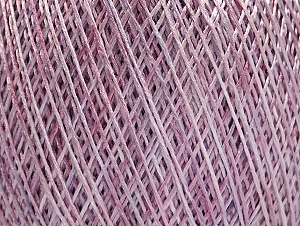 Fiber Content 100% Polyamide, Light Lilac, Brand ICE, fnt2-63283