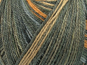 Fiber Content 40% Acrylic, 35% Wool, 25% Alpaca, Yellow, Brand ICE, Grey Shades, Camel, Yarn Thickness 2 Fine  Sport, Baby, fnt2-36981