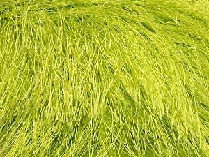 Fiber Content 100% Polyester, Light Green, Brand ICE, Yarn Thickness 6 SuperBulky  Bulky, Roving, fnt2-42071