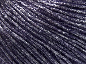 Fiber Content 50% Polyamide, 50% Acrylic, Purple, Brand ICE, Yarn Thickness 4 Medium  Worsted, Afghan, Aran, fnt2-42750