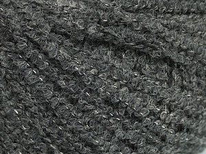 Fiber Content 60% Wool, 30% Mohair, 10% Polyamide, Brand Ice Yarns, Grey, fnt2-49169