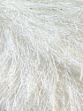 Fiber Content 100% Polyester, Brand Ice Yarns, Ecru, Yarn Thickness 5 Bulky  Chunky, Craft, Rug, fnt2-22746