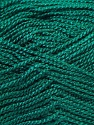 Fiber Content 100% Acrylic, Brand ICE, Dark Teal, Yarn Thickness 1 SuperFine  Sock, Fingering, Baby, fnt2-24604