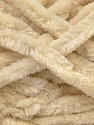 Fiber Content 100% Micro Fiber, Brand Ice Yarns, Cream, Yarn Thickness 5 Bulky  Chunky, Craft, Rug, fnt2-24703