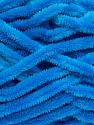 Fiber Content 100% Micro Fiber, Turquoise, Brand Ice Yarns, Yarn Thickness 5 Bulky  Chunky, Craft, Rug, fnt2-25594