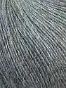 Fiber Content 40% Australian Wool, 40% Acrylic, 20% Polyamide, Brand Ice Yarns, Grey, Yarn Thickness 1 SuperFine  Sock, Fingering, Baby, fnt2-26478