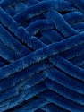 Fiber Content 100% Micro Fiber, Navy, Brand Ice Yarns, Yarn Thickness 5 Bulky  Chunky, Craft, Rug, fnt2-27029