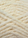 SuperBulky  Fiber Content 60% Acrylic, 30% Alpaca, 10% Wool, Brand Ice Yarns, Cream, Yarn Thickness 6 SuperBulky  Bulky, Roving, fnt2-30826