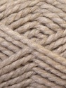 SuperBulky  Fiber Content 60% Acrylic, 30% Alpaca, 10% Wool, Brand Ice Yarns, Beige, Yarn Thickness 6 SuperBulky  Bulky, Roving, fnt2-30827