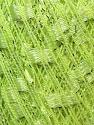 Trellis  Fiber Content 95% Polyester, 5% Lurex, Phosphoric Yellow, Brand Ice Yarns, Yarn Thickness 5 Bulky  Chunky, Craft, Rug, fnt2-31361