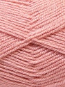 Fiber Content 100% Baby Acrylic, Light Rose Pink, Brand ICE, Yarn Thickness 2 Fine  Sport, Baby, fnt2-33134