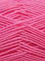 Fiber Content 100% Baby Acrylic, Pink, Brand Ice Yarns, Yarn Thickness 2 Fine  Sport, Baby, fnt2-33135